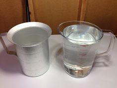 Homebrew Finds: Brew Day 1 Gallon Pitcher Smackdown - Rubbermaid Commercial vs Aluminum Pitcher