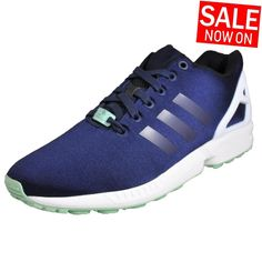 2baa5b5a41e Adidas Originals ZX Flux Men s Casual Retro Gym Fashion Trainers Navy   fashion  clothing  shoes  accessories  mensshoes  athleticshoes (ebay link)