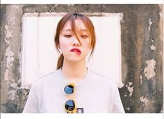 Lee Sung-kyung 이성경 (born August is a South Korean model and actress. She is known for her roles in different dramas such as It's Okay, That's Love Cheese in theTrap Doctors Lee Sung Kyung Fashion, Korean Girl, Asian Girl, Korean Style, Shinee, Kdrama, Swag Couples, Weightlifting Fairy Kim Bok Joo, Joo Hyuk