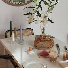 breakfast spaces