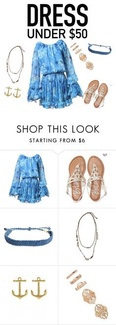 """""""Untitled #27"""" by spring-roll ❤ liked on Polyvore featuring Aéropostale, Pura Vida, Hollister Co., Fornash, Forever 21 and Dressunder50"""