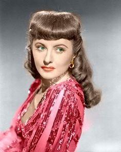 Barbara Stanwyck 1907-1990
