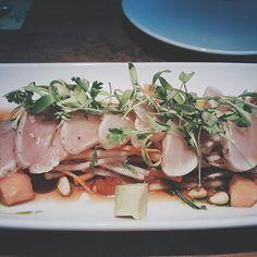 살찌는중  #Tuna #Tataki #Vancouver by 04.12_y