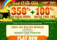 slotocash no rules bonus