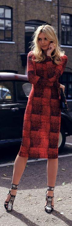 Crosby Derek Lam dress ♥✤ | Keep the Glamour | BeStayBeautiful