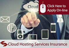 Cloud Hosting Services Professional Indemnity Insurance