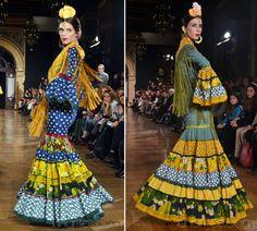 "We Love Flamenco 2015: ""Contratiempo"" de Pepa Garrido"