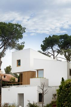 Casa VC par Alventosa Morell Arquitectes
