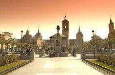 ¿Qué visitar en Madrid? Muchas opciones a parte de la capital