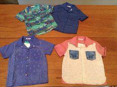 Camisas infantis da #Tyrol! Escolha do Blog Cinderela de Mentira