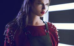 #Bershka lancia la nuova collezione autunno/inverno 2013-2014 (FOTO)  #moda