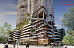 PERTH | Projects & Construction - Page 3 - SkyscraperCity