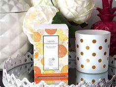 Jardin d'Andalousie, la fragrance gorgée de soleil d'ID Parfum !