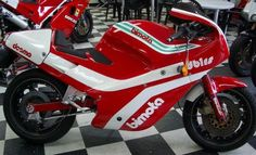 Bimota DB1RS
