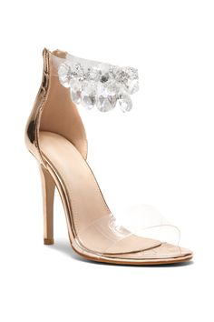 155438dd973 11 Best Shoeland | Clear Perspex Heels images in 2017 | Clear ...