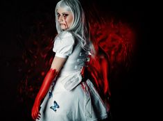 alice madness returns hysteria - Google Search