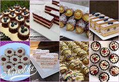 12 édes sütemény szalagavatóra | Nassolda