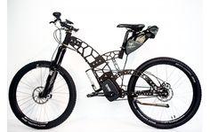 Das neue modulare BEES.bike – aus dem 3D-Drucker – Elektrofahrrad24
