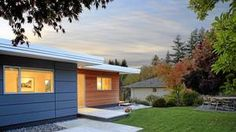 Revamping Vancouver's hillside bungalows - The Globe and Mail
