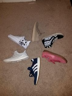 I have fallen in love with sneakers first sneaker wheel!