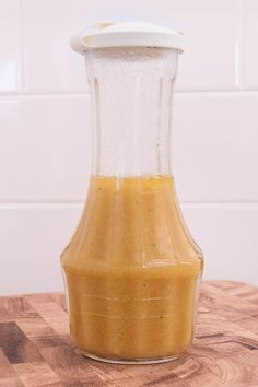 Kick Your Salad Up a Notch With Metabolism-Boosting ACV and Grapefruit Dressing