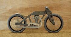 Sideburn Ben tipped me on this beautiful toy. The Dunecraft balance bike is based on an early Isle of Man TT winning racing motorb. Isle Of Man Tt, Old Crow Medicine Show, Wooden Bicycle, Wood Bike, Kids Cycle, Biker Accessories, Bike Engine, Push Bikes, Balance Bike