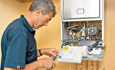 Are you looking for the emergency plumber in Edinburgh?  Smart Gas Solutions repaireverything from Taps toBoilers.
