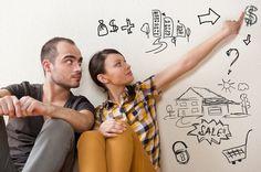 Vida financeira a dois    por Lala Rudge | Lala Rudge       - http://modatrade.com.br/vida-financeira-a-dois
