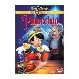 Pinocchio (Disney Gold Classic Collection) (DVD)By Marion Darlington