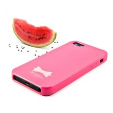 Ted Baker Watermelon Scented iPhone 5 Case – Sweet Talk £19.95 by Proporta