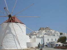 GREECE CHANNEL   Astypalaia by dimitris on flickr