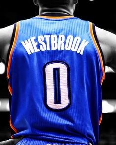 RUSSELL WESTBROOK #0