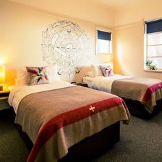 Twin Room - Alabama Hotel Hobart