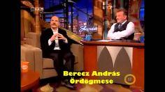 Ördögmese — Berecz András