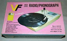 Mechanical Calculator, Radio Record Player, Transistor Radio, Tape Recorder, Retro 4, Phonograph, Amazing Bathrooms, Vintage Advertisements, Vanity Fair