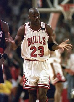 1992 NBA Finals game 1, Michael Jordan dominated from the beginning, breaking the record for most points in a first half in the playoffs once held by Elgin Baylor (Michael had 35, Baylor had 33)