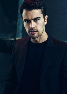 theo james | Tumblr