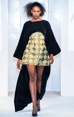 Mode Africaine - Collection Adaora