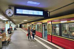 S Bahn Berlin - Bilder und Stockfotos - iStock Bahn Berlin, S Bahn, Stock Foto, Basketball Court, Photos