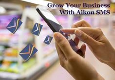 Best Bulk SMS Service Are you looking for a new technique to promote your business or your products? https://aikonsms.co.in can help you in revealing your business, by sending BULK sms to your customers. It is a unique way of sms advertisement & sms marketing. Through our platform you can also send bulk sms to your church member as follow up such as first timers. Thanks.   To know more click here https://aikonsms.co.in