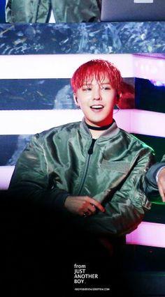 150531 G-Dragon at BIGBANG 'MADE' Tour in Guangzhou