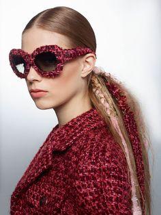 Semana de la moda de París: un delicioso gusto 'fashion'