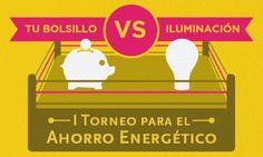 10 trucos para ahorrar en tu factura de la luz