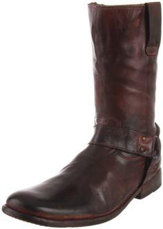 BED:STU Men's Libra Boot