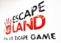 Escape Land on Engdex.pl - http://engdex.pl/bd/escape-land/ - Escape Land is an innovative way to exciting entertainment. Imagine that you and your friends came to the room where the terrorist attack was being prepared or cruel murder was committed.