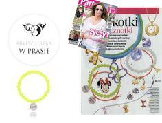 By Dziubeka w Party! #bydziubeka #jewerly # #fashion #style #magazine #pressroom #press