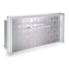 Beauty Design .com: Salon Equipment and Beauty Furniture - Covent LED - Reception Desk - MGBross - Salon Reception Desks