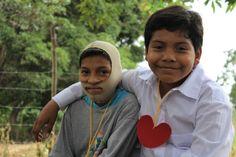 "Create Compassion | Blog by Kristi, ""Love Displayed: Jesus' Love Compels Us"""