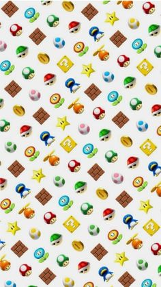 Newest iPhone 5 Wallpapers Super Mario Birthday, Mario Birthday Party, Mario Party, Super Mario Brothers, Super Mario Bros, Super Nintendo, Iphone 5 Wallpaper, Wallpaper Backgrounds, Wallpaper Ideas