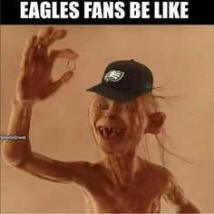 I Hate The Eagles